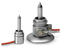 Boquilla de inyección / de chorro múltiple / para prensa de inyección