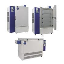 Congelador de laboratorio / vertical / de ultrabaja temperatura / de tipo arcón
