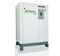 Compresor de aire / estacionario / DC / de pistón