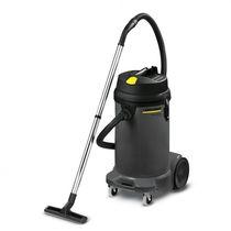 Aspirador de agua y polvo / eléctrico / monofásico / industrial