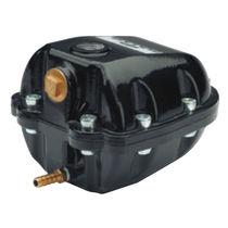 Purgador de condensados / automático / electrónico / sin pérdidas