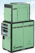 Sistema de recuperación de calor de energía