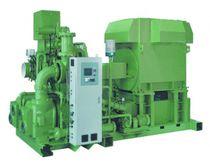 Compresor de aire / estacionario / centrífugo / para uso intensivo