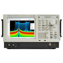 Analizador de red eléctrica / de espectros / benchtop / en tiempo real