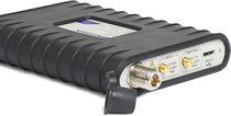 Analizador de red eléctrica / de espectros / portátil / en tiempo real