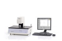 Máquina de medición de espesor de film / para material en hojas / para papel