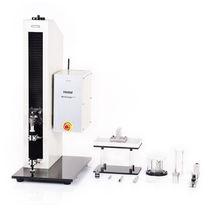 Máquina de prueba de compresión / de punto de ruptura / de tracción / para embalaje médico