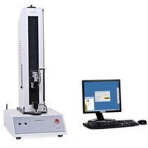 Máquina de prueba de tensión / universal / para materiales