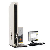 Máquina de prueba de tensión / de compresión / universal / electromecánica