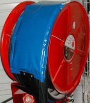Equipo calentador de bombas de incendio equipadas (BIE)
