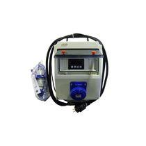Controlador de temperatura digital / termoeléctrico / de calor