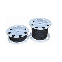 Cable calefactor autorregulado / con aislamiento de silicona / para trazado de tuberías