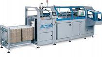 Formadora de cajas cinta adhesiva / de alta velocidad