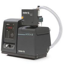 Sistema de alimentación para unidad de fusión fusión de adhesivo