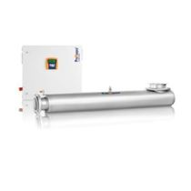 Unidad de purificación de agua UV