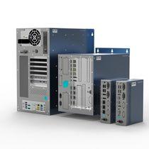 PC embarcado / Intel® Core i7 / Intel® Core i5 / Intel® Core i3