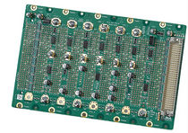Placa base VME64x / 16 ranuras