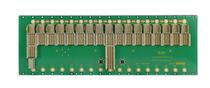 Placa base PXI / CompactPCI / 16 ranuras