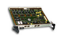 Tarjeta switch Ethernet no administrable / 24 puertos / Gigabit Ethernet