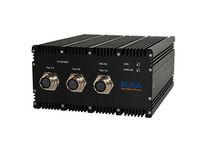 PC embarcado / box / Intel® Core i7 / RS-232
