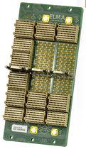 Placa base CompactPCI / 1-5 ranuras