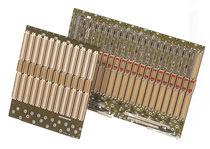 Placa base VME64x / 11-15 ranuras / pasiva