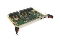 Ordenador monotarjeta VPX / 4th Generation Intel® Core™ / 6U