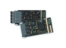 Convertidor de fibras ópticas / Ethernet