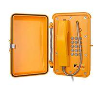 Teléfono antivandalismo / resistente a las intemperies / de emergencia