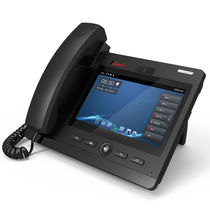 Teléfono con cámara de vídeo / VoIP / de manos libres / de sobremesa