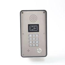 Teléfono VoIP / SIP / IP66 / para ascensor