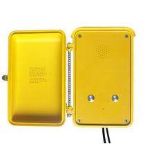 Teléfono analógico / VoIP / IP66 / para túnel