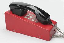 Teléfono de seguridad intrínseca / antivandalismo / IP65 / estanco