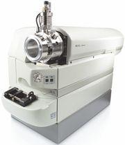 Espectrómetro de masa / PMT / de masas con analizador de trampa de iones / de laboratorio