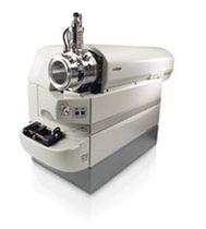 Cromatógrafo de líquida / acoplado a un espectrómetro de masas / de laboratorio