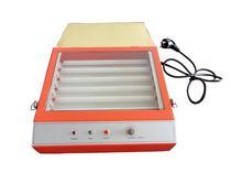 Unidad de insolación UV para placas de fotopolímero