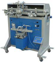 Máquina de serigrafia automática / neumática / en plano