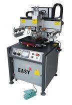 Máquina de serigrafia automática / para la industria papelera / en plano