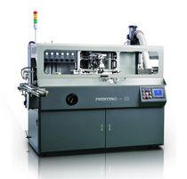 Máquina de serigrafia automática / para la industria plástica