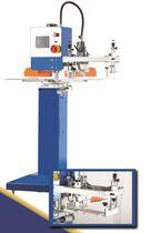 Máquina de serigrafia automática / para textiles / en plano