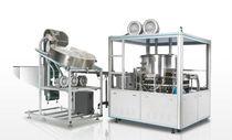 Máquina de cromado por pulverización