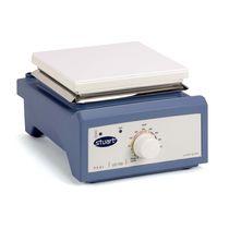 Placa calefactora de laboratorio / de precisión / analógica / de cerámica