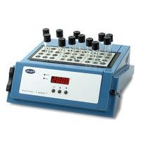 Calentador de bloques calefactado / para tubos de ensayo / para tubos de ensayo / para cubeta de análisis