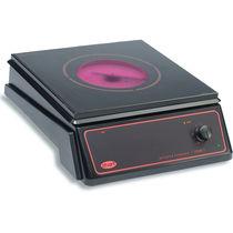 Placa calefactora de laboratorio / de infrarrojos / de cerámica