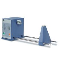 Agitador de laboratorio mecánico / rotativo / analógico / de matraz