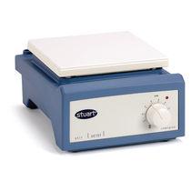 Agitador de laboratorio magnético / analógico / compacto / de acero inoxidable