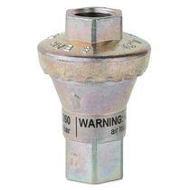 Regulador de presión para aire comprimido / monoetapa / de membrana / neumático