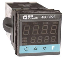 Regulador de temperatura termoeléctrico / digital / PID
