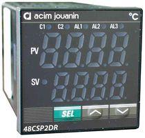 Regulador de temperatura termoeléctrico / digital / PID / IP66