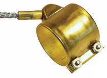 Elemento calefactor para boquilla de canales calientes / de silicona